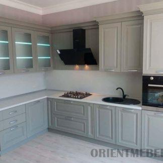 Кухня Лофт Тип 1