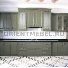 Кухня Аскория