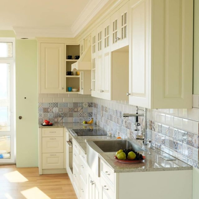Кухня Адель