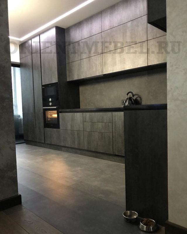 Кухня Андромеда