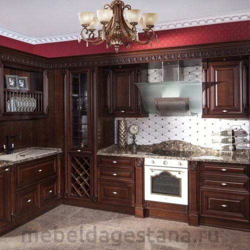 Кухня Нике