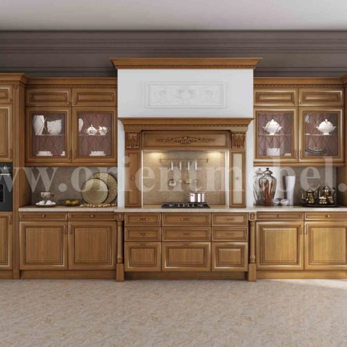 Кухня Анталия