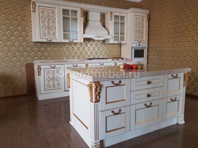 Кухня Классика Тип 2