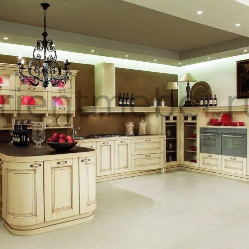 Кухня Siepi Decape