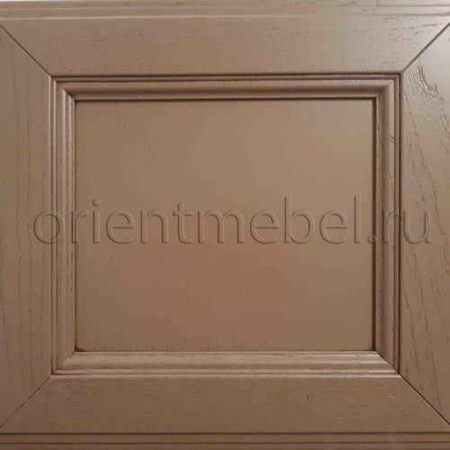 Фасад Афина Дуб, коричневый