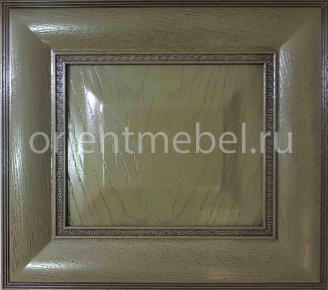 Фасад Дуб Фисташковый