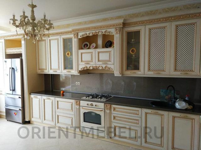Кухня Бергамо