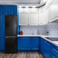 Кухня Нембус