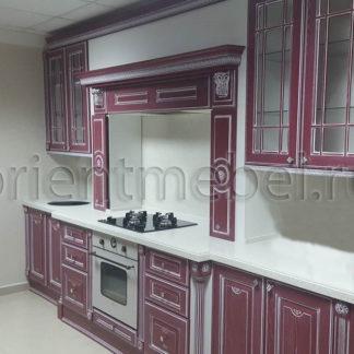 Кухня Афина Бордо