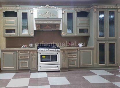 Кухня  Фарема