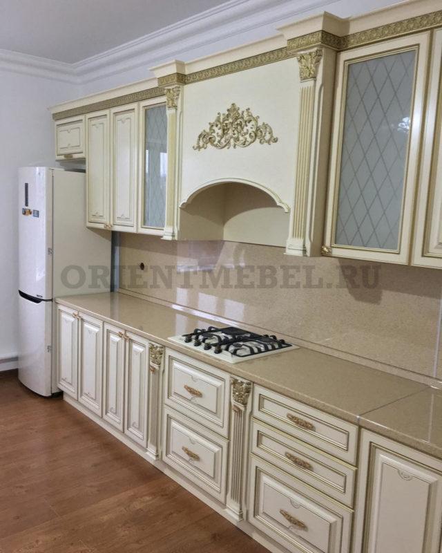 Кухня Афина (МДФ)