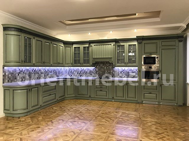 Кухня Мирелли