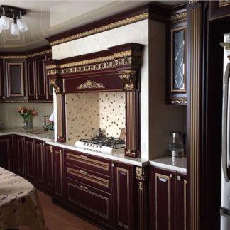 Кухня Ника Бордо