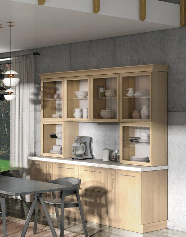 Кухня Венето Ровере