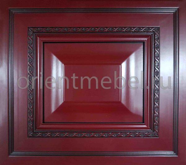 Фасад Мирена Красная