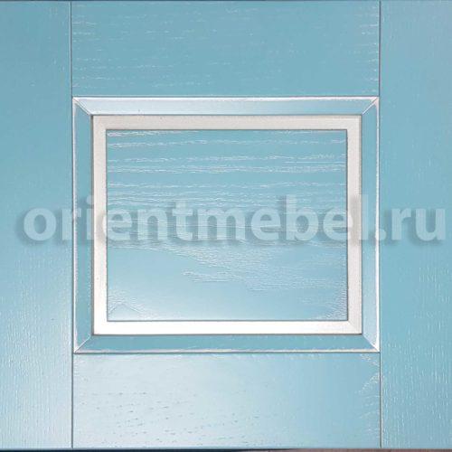 Фасад Скали Голубой