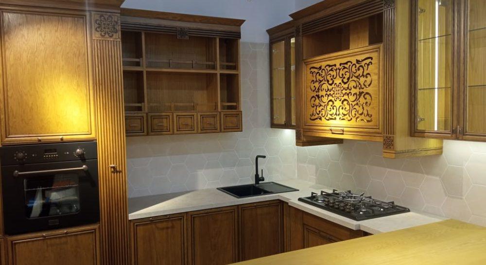 Купить кухню в Дагестане