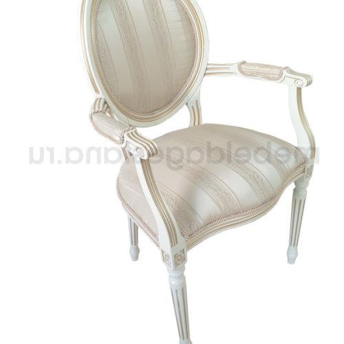 Стул-кресло Медальон