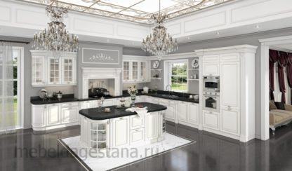 Кухня Орнелла Бьянка