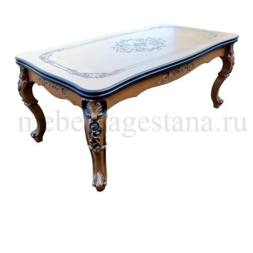 Журнальный столик Романо коричневый