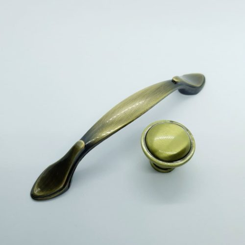 Ручка мебельная — «ГРАЦИЯ»