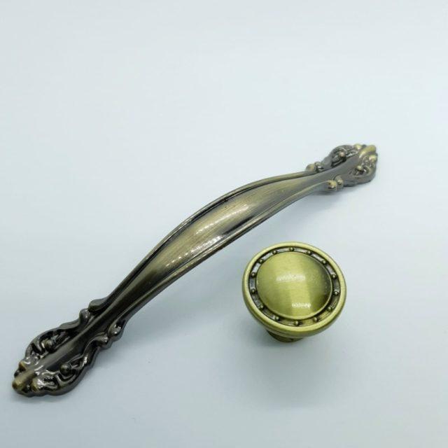 Ручка мебельная — «СОФИЯ»