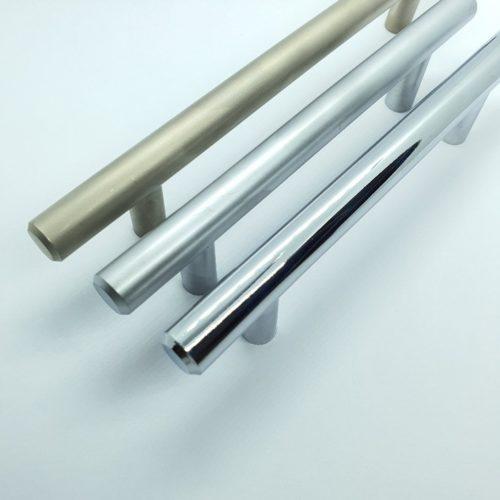 Ручка мебельная — «РЕЙЛИНГ»