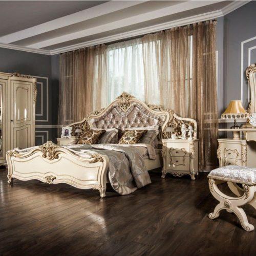 Спальня Джоконда глянец