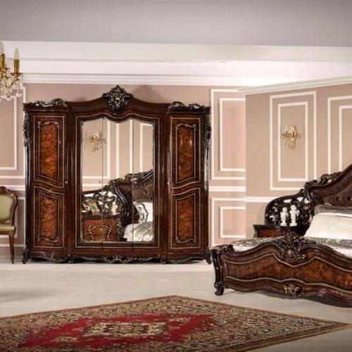 Спальня Джоконда Дуб
